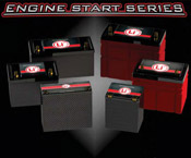 Lithionics Engine Starting Series lithium-ion batteries for Cars, Trucks, RV, Marine, Diesel Machinery, Buses, and more. Click here to vist the Engine Starting Battery Series page...