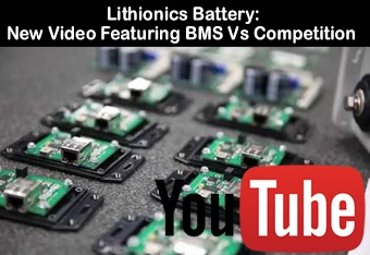 Click here to see the Lithionics Battery NeverDie Battery Management System comparison Video on YouTube