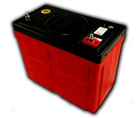 Large Scale 30H lithium ion RV battery