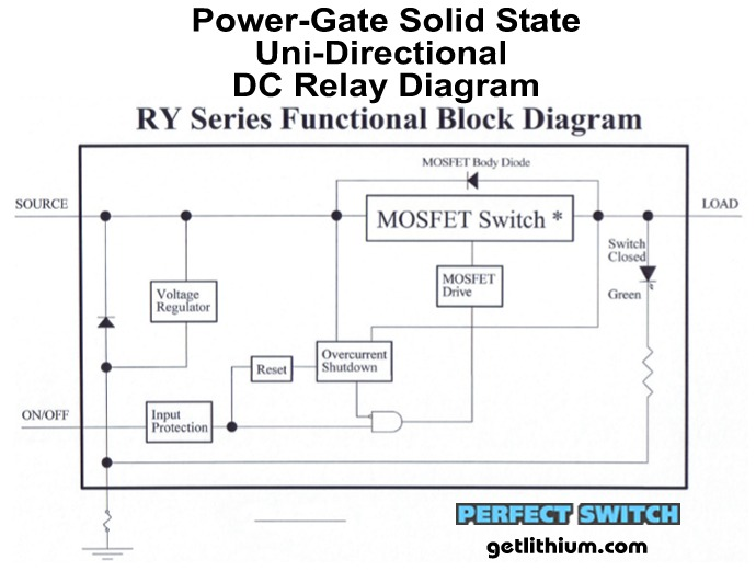 perfect switch power-gate solid state mosfet programmable ... switch to switch wiring diagram