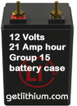 Click here to see the details for this lithium ion battery
