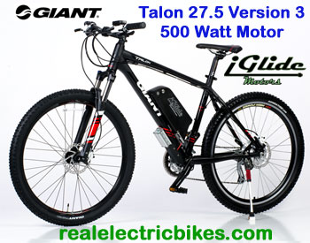Giant electric pedal assist mountain bikes, electric hybrid commuter bicycles, electric comfort bikes and more...