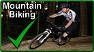 Electric assist mountain bikes
