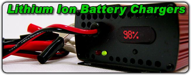 Lithionics Elcon Tsm Battery Chargers Superior High