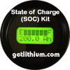Click here for Lithionics Battery State of Charge Monitoring System information...