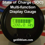 Click here to see a larger image of this lithium ion battery monitor