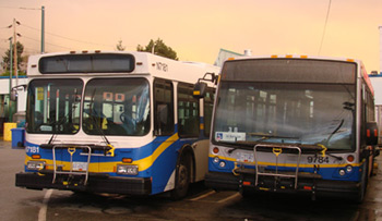 Bus Fleets: Cost-effective, reliable and powerful lithium-ion batteries for Municipal Transit Bus Fleets nd Transport Buses