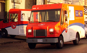 Mail trucks and Mail Delivery Vehicle Fleets will save money on fuel with our lithium ion batteries