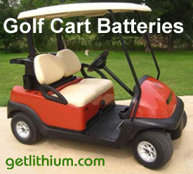 Click here for Saolar Power Systems for Electric Golf Carts and  Electric Low Speed Vehicles (LSV)