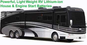 Click Here For Rv Lithium Ion Deep Cycle House And Engine