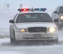 Winter weather puts higher demands on  Police vehicle electrical systems. Our batteries will help get your Police Cruiser started and keep it running with dependable power.