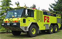 Click here for details on our lithium ion batteries for Fire Departments and Fire Trucks...