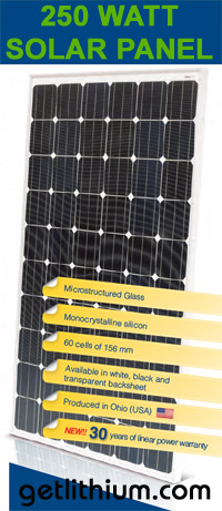 "Click here for Solar Panels and Solar Charge Controllers for ""off Grid"" Solar Power Systems"