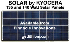Click here for Kyocera Solar PAnels - the best available...