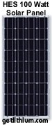High Efficiency 100 watt to 310 Watt Solar Energy Panels by HESPV Solar and others