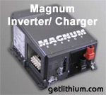 Magnum inverter-chargers