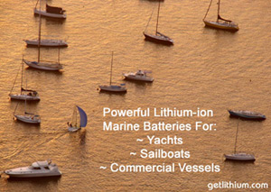 Click here for details on boat and yacht batteries...
