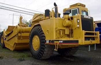 Click here for the Heavy Duty Machinery detail page...
