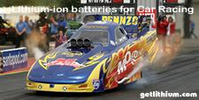 Click here for Car Racing batteries...