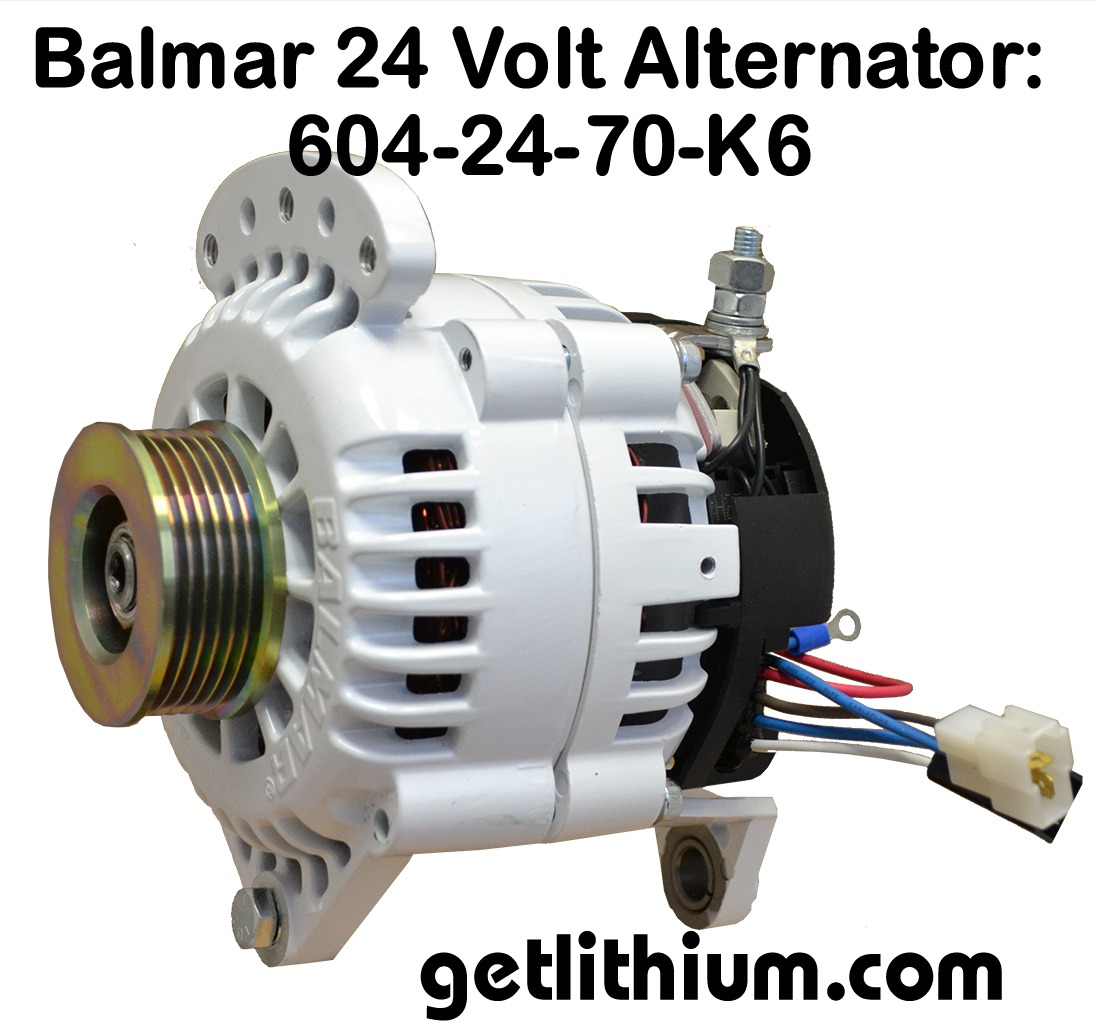 How To Test 24 Volt Alternator EBook @ 8.johnstowntechsupport.com
