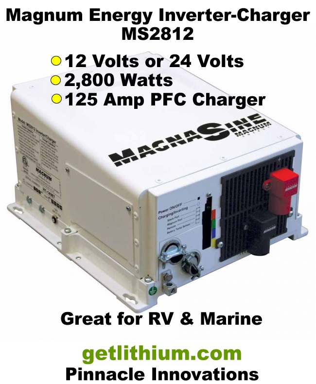 Off Grid Energy System Solar Power Inverter/ Converter Page ... Magnum Energy Amp Rv Plug Wiring Diagram on