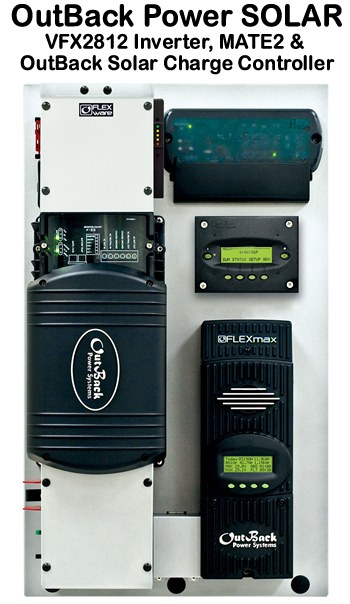 wiring diagram outback inverter wiring image off grid power solar charge controllers by outback power and on wiring diagram outback inverter