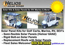 High Efficiency 100 watt to 440 Watt Solar Energy Panels by Helios Solar Power
