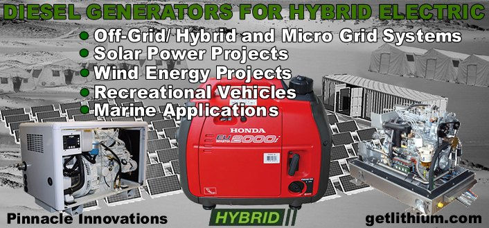 Diesel Generators For Hybrid Electric Off Grid Energy Solar Power And 12 Volt To 300 Volt Micro Grid Systems For Marine Rv Industrial Oilfield Pipeline Projects Recreational Property Cabins More