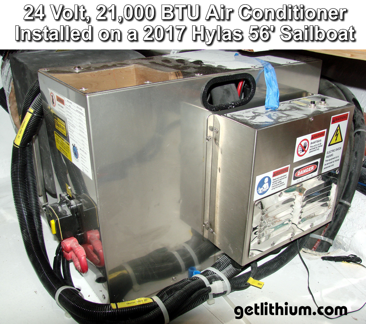 Contact getlithium com: 604-510-0800 for Sales and Information about